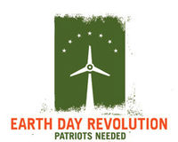 Be Part Of The Earth Day Revolution-Tell The Senate To Protect Our Environment