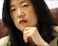 Stop tricking progressives into signing Michelle Rhee's union busting petitions