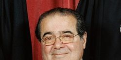 Thank you, Justice Scalia!