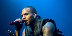 Chris Brown for Guyana concert!
