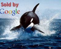 Google win money in the past with Ads of Endangered Elephant and Whale Products!