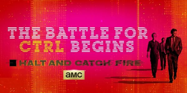 Halt and Catch Fire needs a Season 2!!