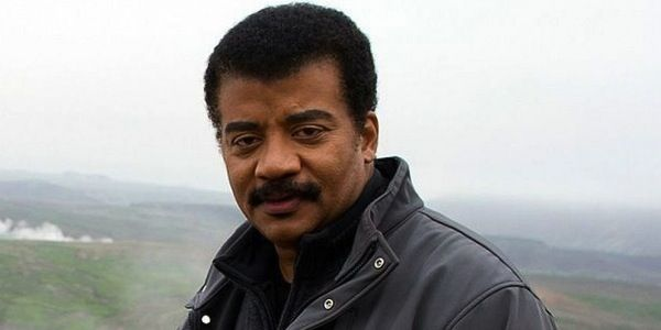 Neil deGrasse Tyson: Don't tell us to