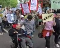 Stop Cuts to Disability Benefits in the UK