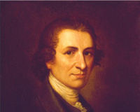 Make a documentary about Thomas Paine and Deism