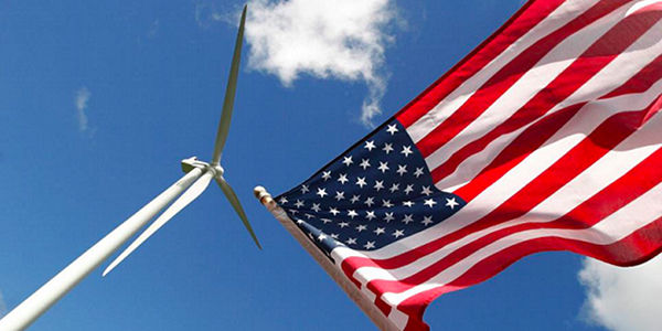 Urge Congress to Support Clean Wind Power