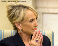 Jan Brewer, Allow Benefits for Undocumented Individuals!