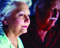 Call for a Strong National Alzheimer's Plan
