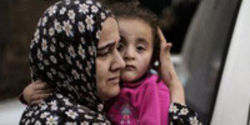 Support a Permanent Cease-fire in Gaza