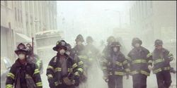 Prevent Another 9/11 First Responder Tragedy by Tightening Corrosive Dust Standards