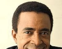 Tim Meadows as Barack Obama for SNL President