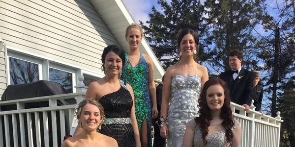 petition: Benson High School\'s Prom Dress Codes Promotes Rape ...