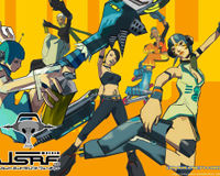 Lets Get Jet Set Radio Future On Pc
