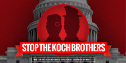 Stop Unprecedented Koch Money