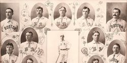 Award The Boston Red Sox The 1904 World Series Title Defaulted Upon By The National League