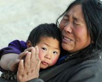 Stop forced abortion and sterilization of Tibetan women!