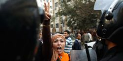 Tell Obama to Pull $1.5 Billion in Aid to Mubarak's Regime