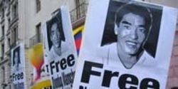 Tell China: Free Tibetan Filmmaker