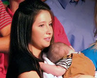 Tell Bristol Palin to Donate her $262,500 Salary to Pregnant Teens