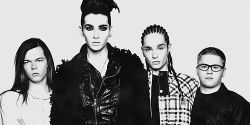 We want Tokio Hotel to come tour the United States!
