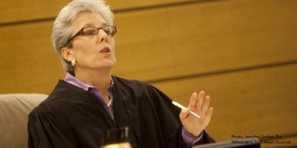 Fire Judge Jurden for Letting Child Rapist Avoid Prison!