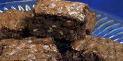 No Life Sentence for Pot Brownies!