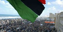 Global Support of The Libyan Interim Transitional National Council