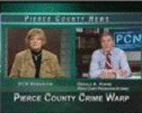 Pierce County CrimeWarp