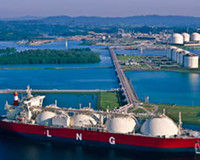 Tell Governor O'Malley to Say No to LNG Exports