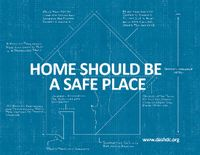 Home Should Be A Safe Place Initiative