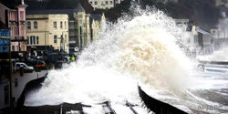 UK Must Consider Climate Change In Its Flood Impact Plans