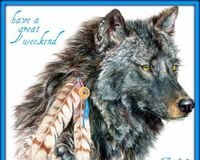 Save The Wolves,Ban Killing