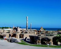 Call for the defense of the Carthage - Sidi Bou Said cultural Site TUNISIE