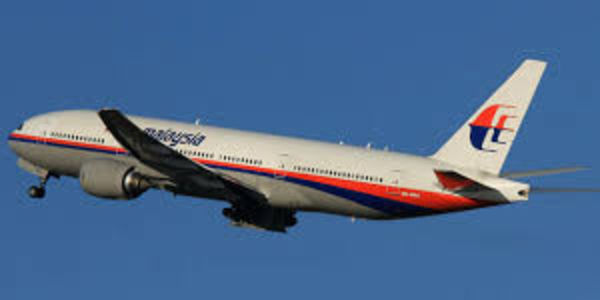 Pray for Malaysia Flight 370, their families & all searching for them