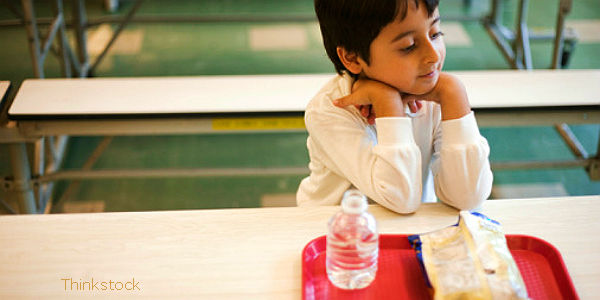 Tell Utah, Don't Let Schools Take Away Kids' Lunches When Parents Can't Pay