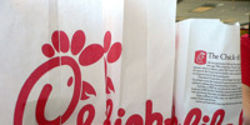 Chick-Fil-A: Lying is Not a Christian Value!