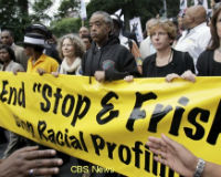 Tell Bloomberg to End His Stop-and-Frisk Policy