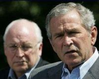 Arrest Bush!