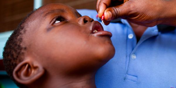 Save Children from Preventable Blindness