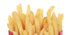 McDonalds: Say NO to Genetically Modified Fries!
