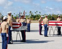 Support the Return of All Fallen WWII MIAs from Tarawa