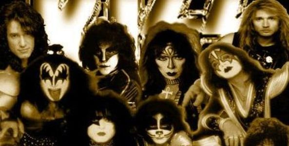 The KISS Army wants all members past & present to be inducted and perform at the R&R Hall of Fame.
