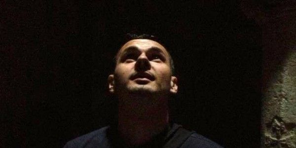 Free immediately Oleg Sentsov, Ukrainian film director and civil society activist!