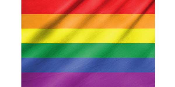 Where's The Rainbow Flag Emoji To Honor LGBT Community? | Care2 Causes
