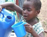 Safe Drinking Water for Children