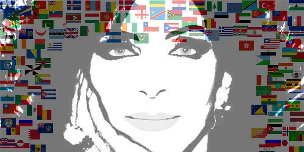Petición de fans para llevar a MAME (Verónica Castro) a otros países.