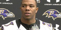 Suspend Ray Rice for the 2014 NFL Season