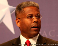 Demand an Apology from Allen West!