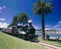 Support the Gisborne-Napier Railway