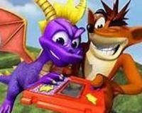 Get Spyro & Crash in Playstation All-stars Battle Royale!
